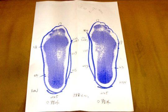 靴の一歩堂