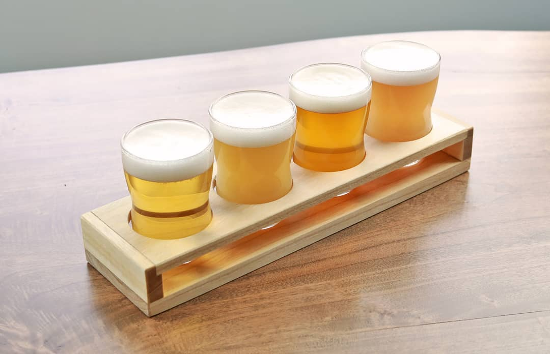 国立発・クラフト生ビールの提供スタート